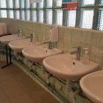 Фото 5 Місце для миття рук при вході до закладу